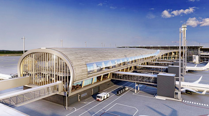 h-nordic-office-of-architecture-oslo-international-airport-expansion-designboom-01