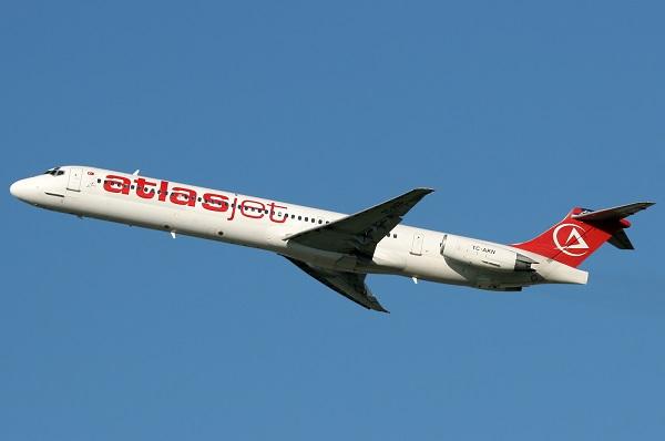 TC-AKN-Atlasjet-McDonnell-Douglas-MD-83_PlanespottersNet_237627-1