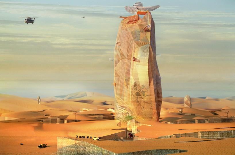 oxo-architects-nicolas-laisne-city-sand-tower-sahara-marocco-designboom-01-818x540