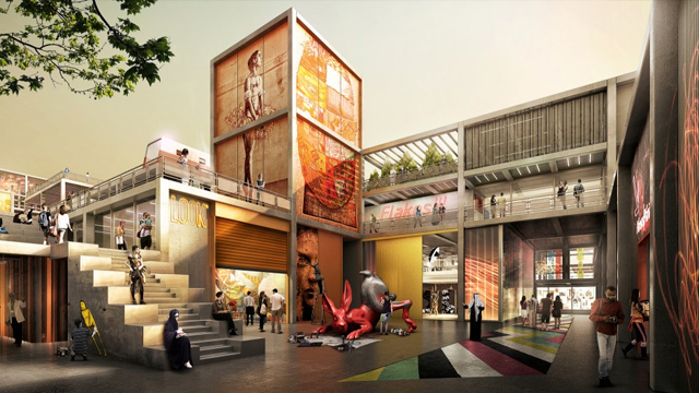 foster-partners-build-d3-dubai-design-district-uae-1