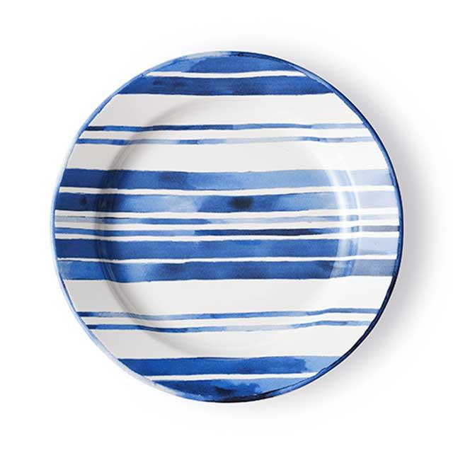 COTE-D'AZUR_STRIPE_DINNER-PLATE