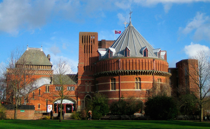 Stratford-upon-Avon-Royal-Shakespeare-Company-theatre1