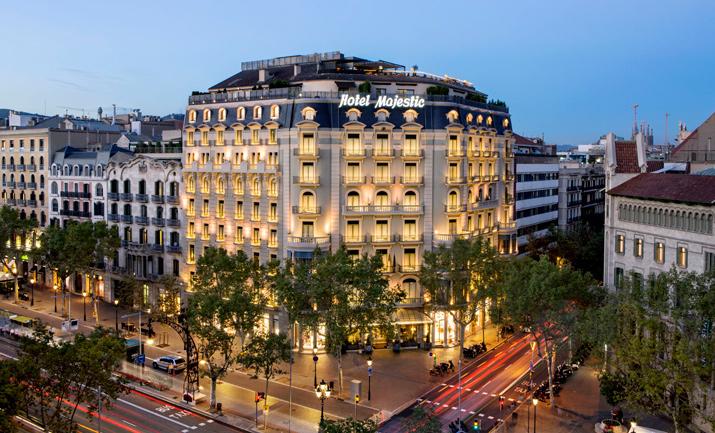 Façade-MAjestic-Hotel-&-Spa-Barcelona-atardecer-LOW