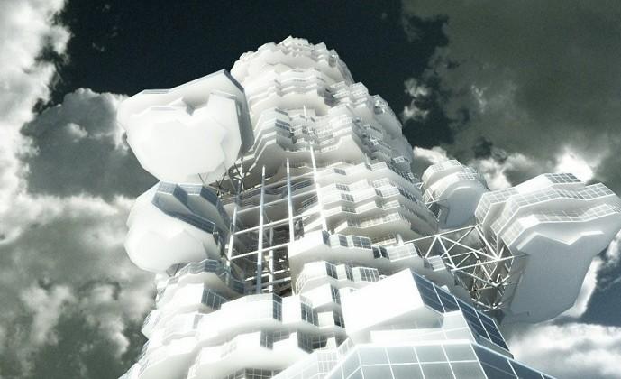 облачный город2