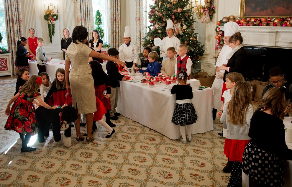 White House Holiday