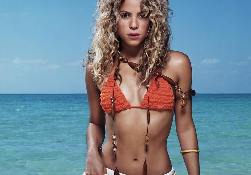 Shakira 13