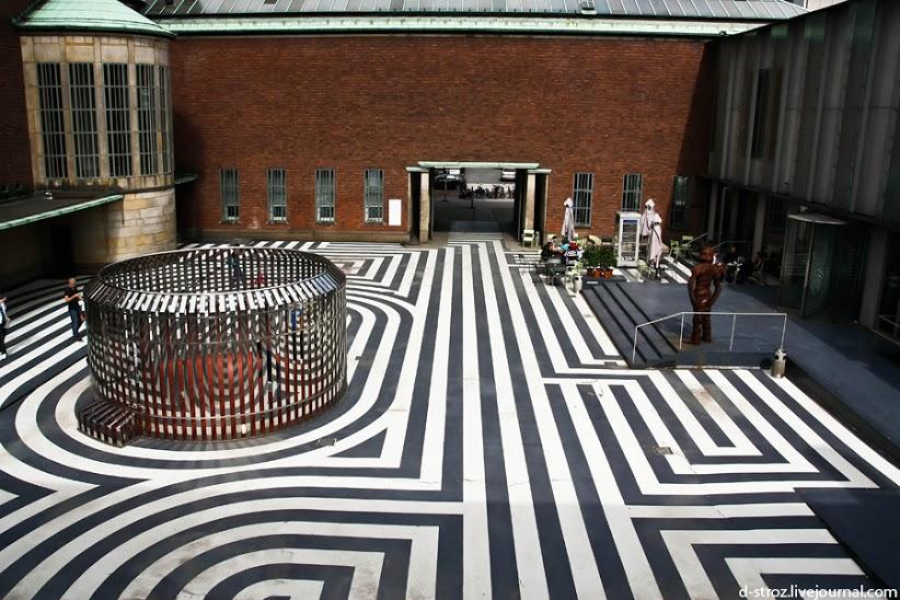Художественный музей Бойманса 1