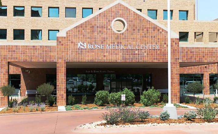 Rose_Medical_Center