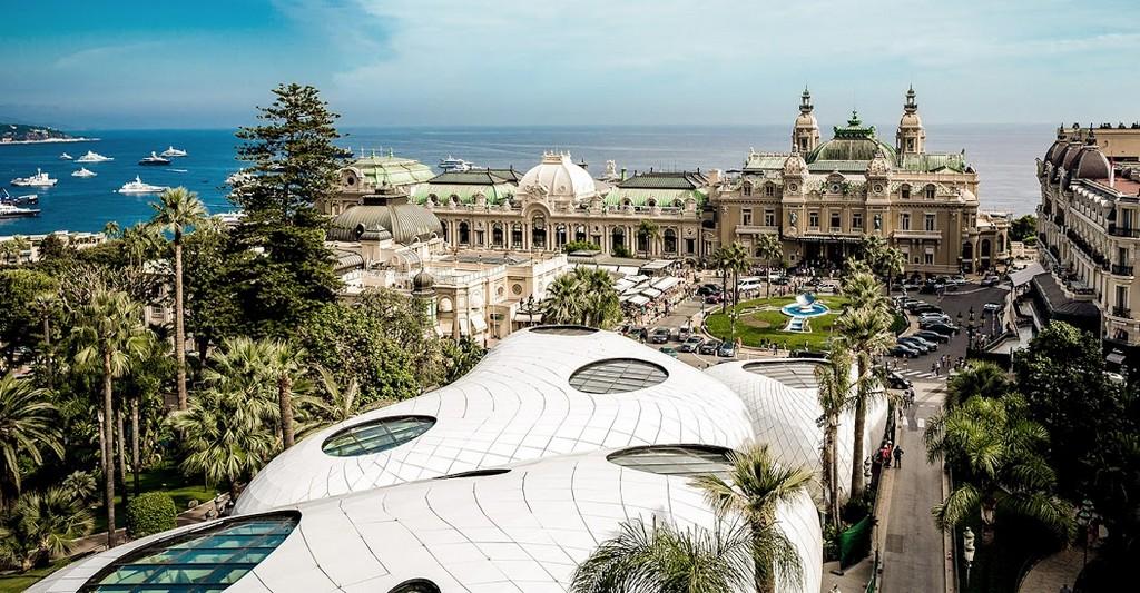 Promenade Monte-Carlo Shopping