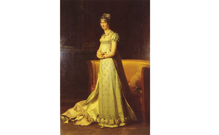 Стефаниz Баденская
