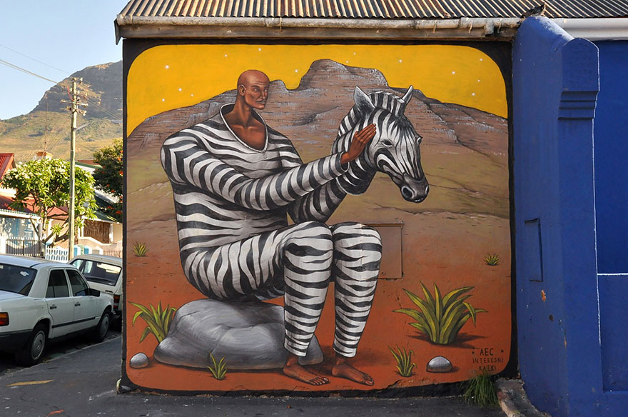 кейптаун, южная америка