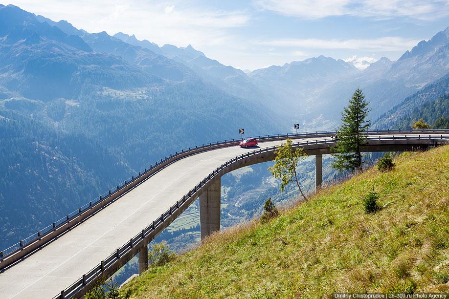 швейцария вторая