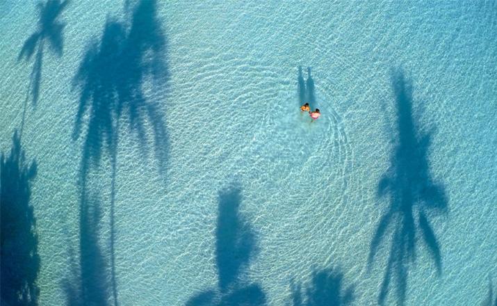Таити, Полинезия