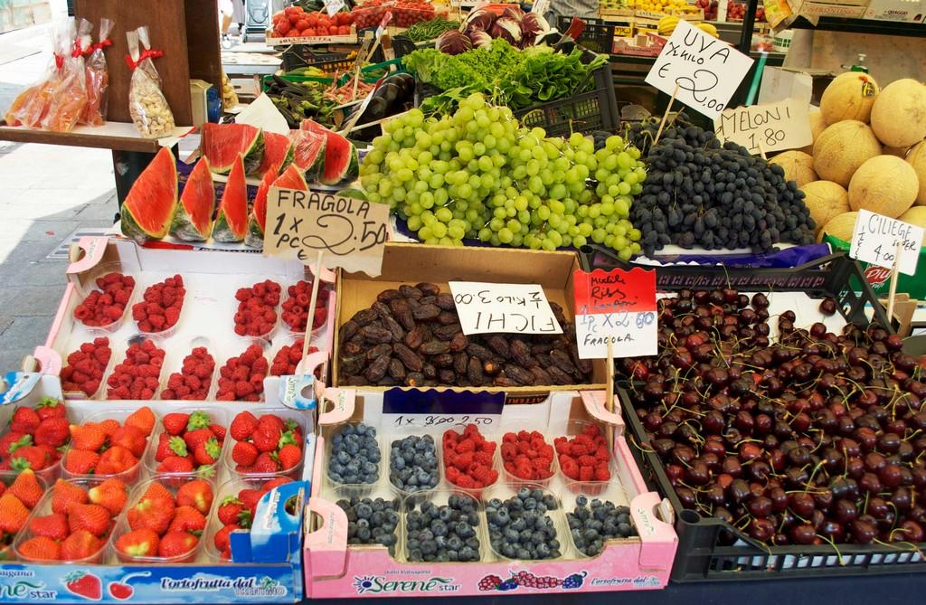 fragole-rialto-market