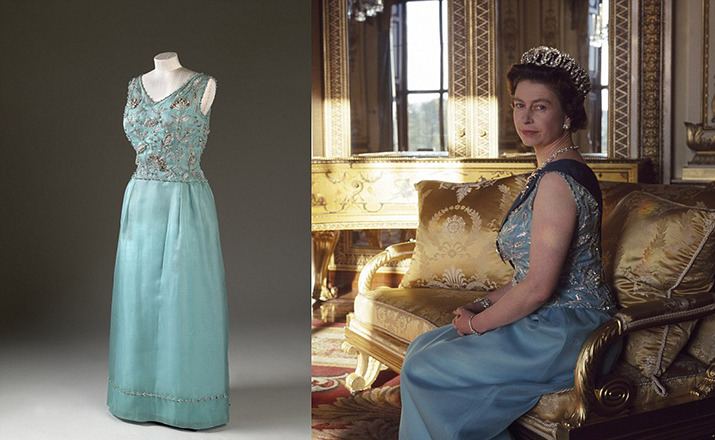 367A22AA00000578-3702265-The_Queen_first_wore_this_turquoise_dress_in_1965_when_she_becam-a-61_1469140291365