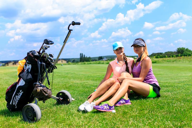 IX Международный гольф-турнир_10