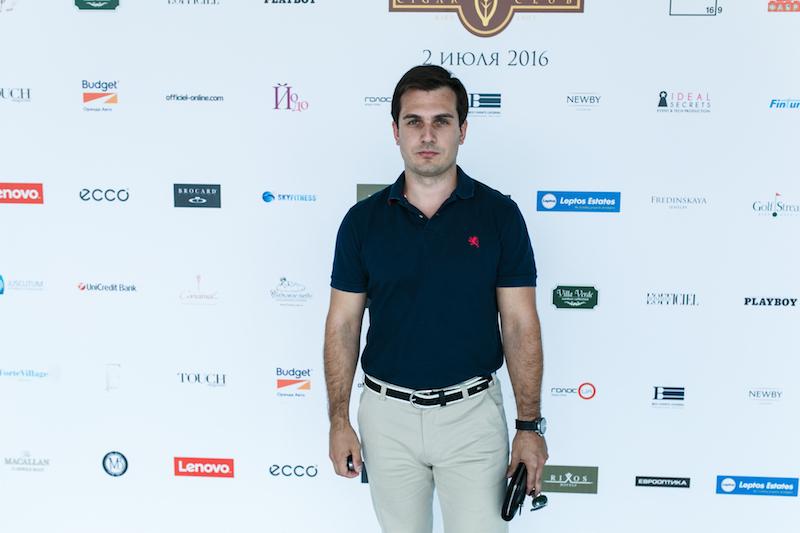 IX Международный гольф-турнир_14