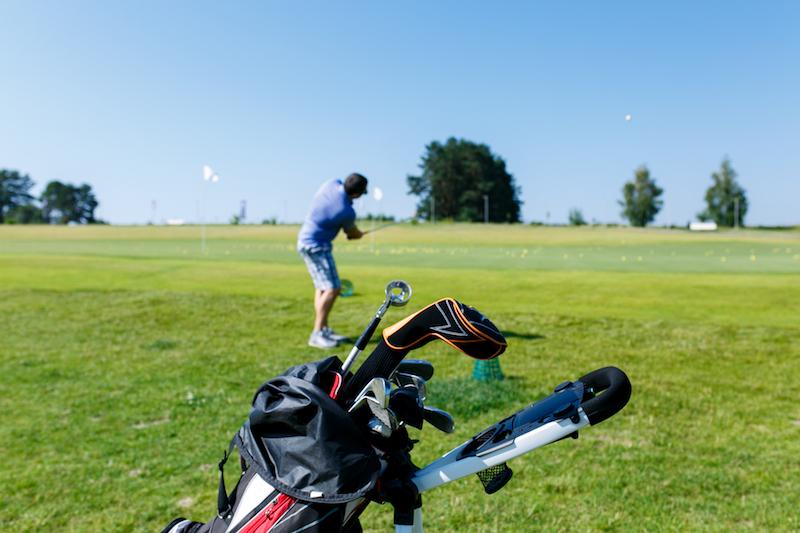 IX Международный гольф-турнир_2