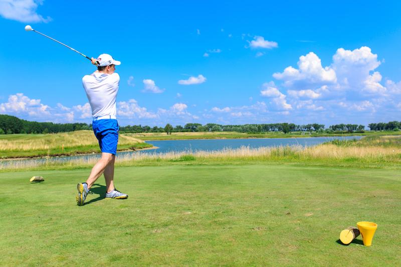 IX Международный гольф-турнир_5