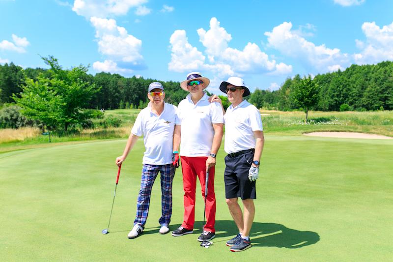 IX Международный гольф-турнир_7