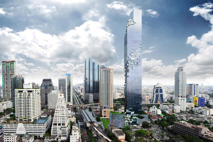 314-metrovyj-neboskryob-MahaNakhon-v-Bangkoke-poka-tolko-stroitsya