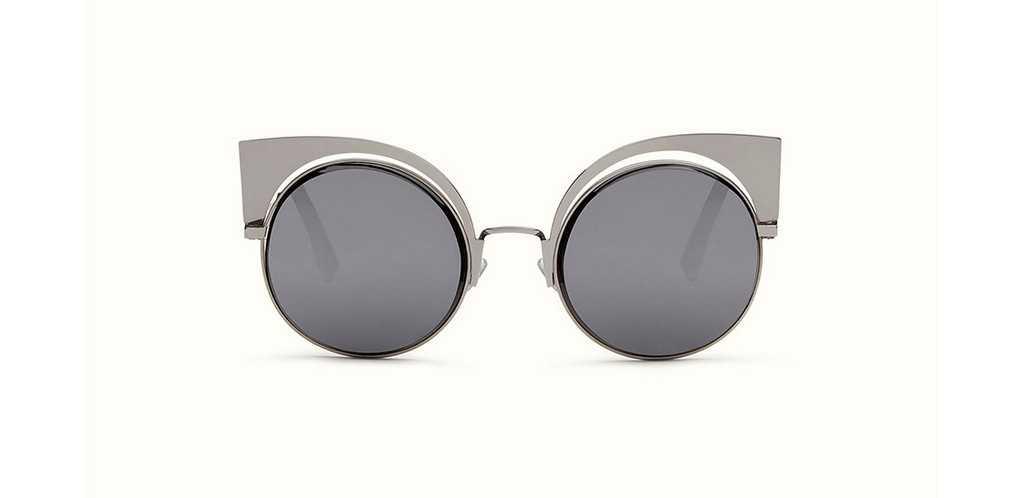 Солнцезащитные очки Fendi Eyeshine
