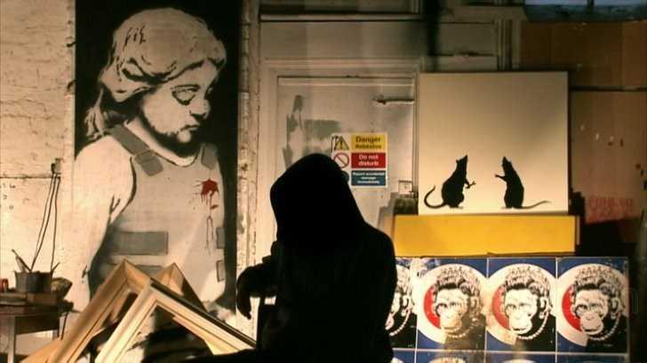 Banksy Bunker