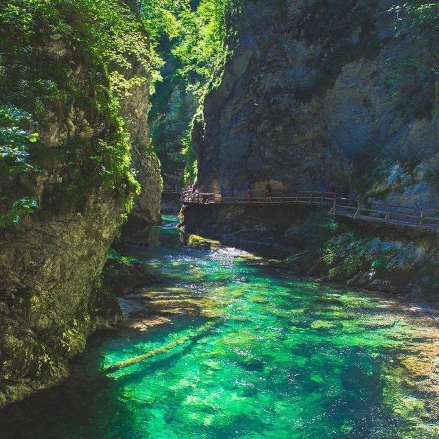 Were exploring this weekendwhos with us?! tlpicks courtesy of feelslovenia
