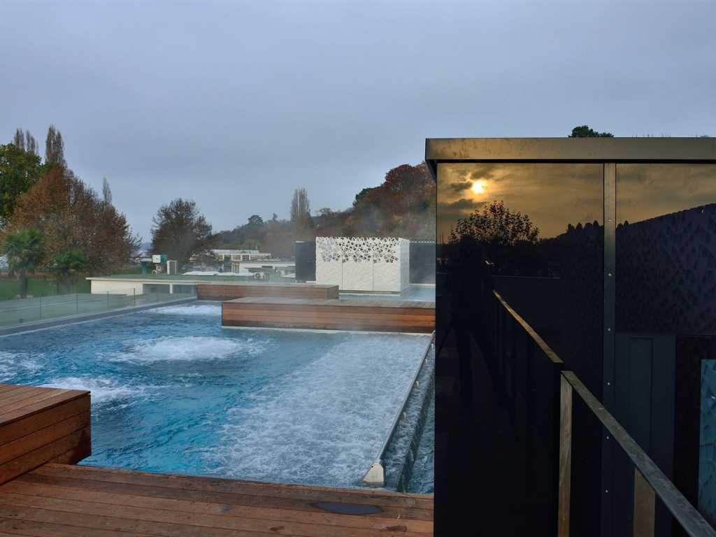 Bain-Bleu Hammam & Spa Genève-Plage