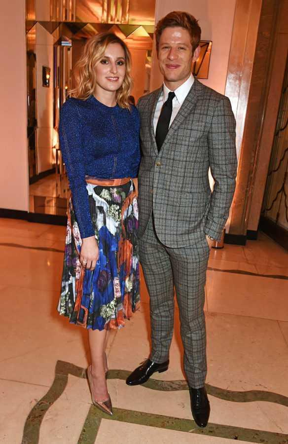 Harper's Bazaar Women Of The Year Awards 2016 - Awards