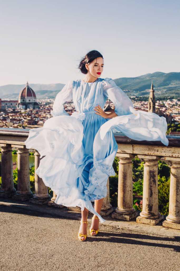 CHANCE Флоренция
