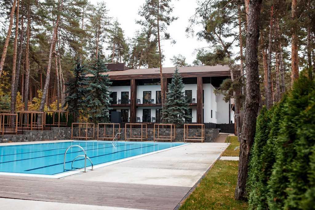Verholy Relax Park Mercedes-Benz Hospitality Trip 2016