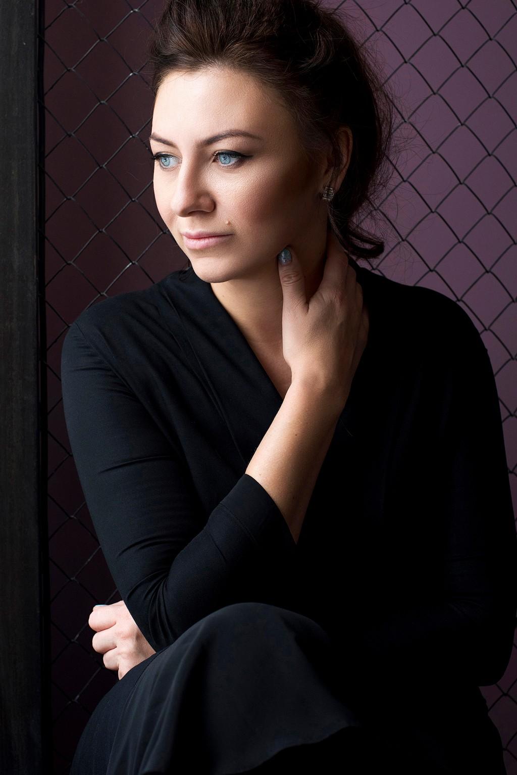 Лера Бородина CHANCE magazine