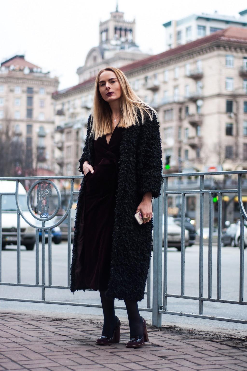 CHANCE magazine Виктория Белая TheBODYwear