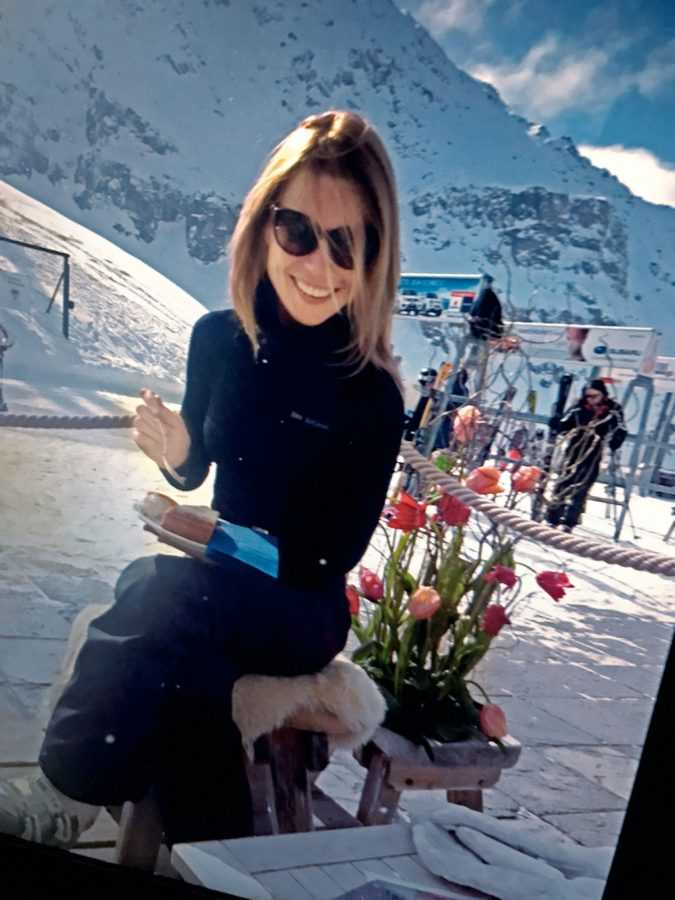 Olga Freimut