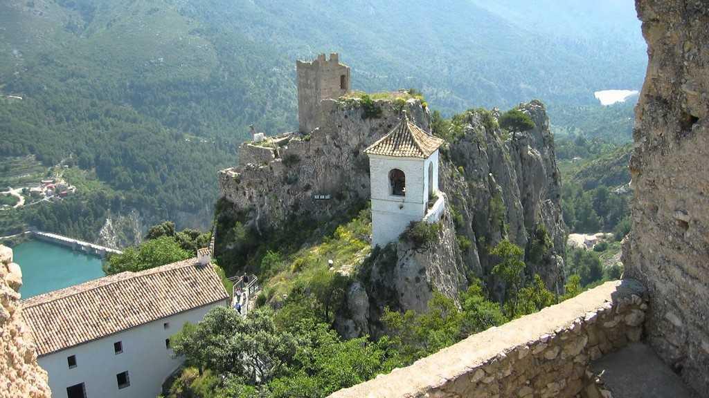 Castel del Guadalest