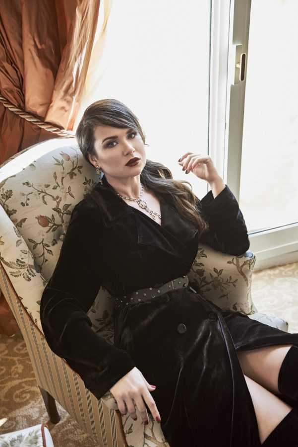 Аделя Суляева