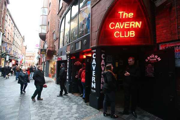 Cavern+Club+Unveil+Statue+Memory+Cilla+Black+8oehbWOsyg4l