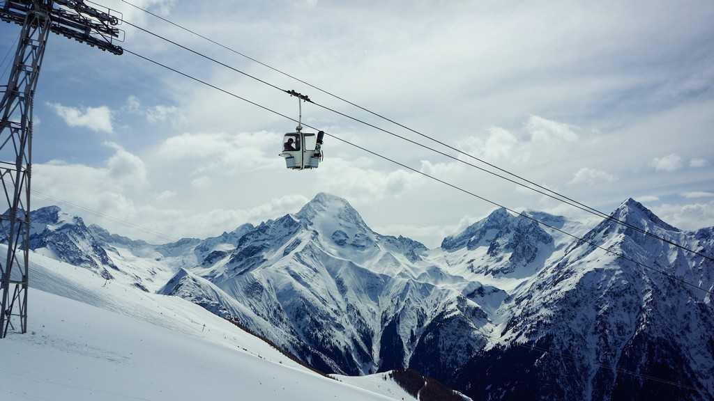 CHANCE magazine лыжники против сноубордистов