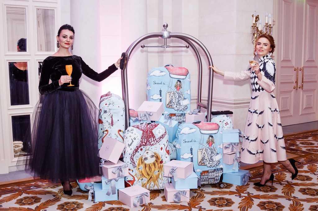 Ирина Веденеева, Виктория Белая