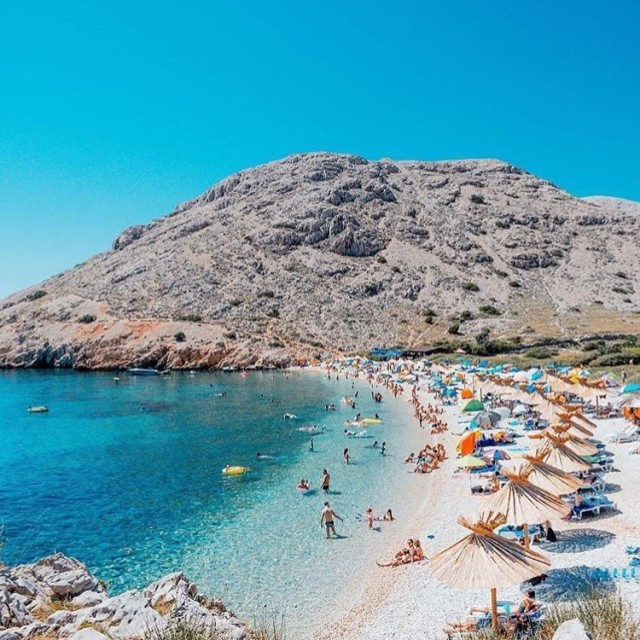 Beach days ahead tlpicks courtesy of croatiafulloflife  taylorfuller