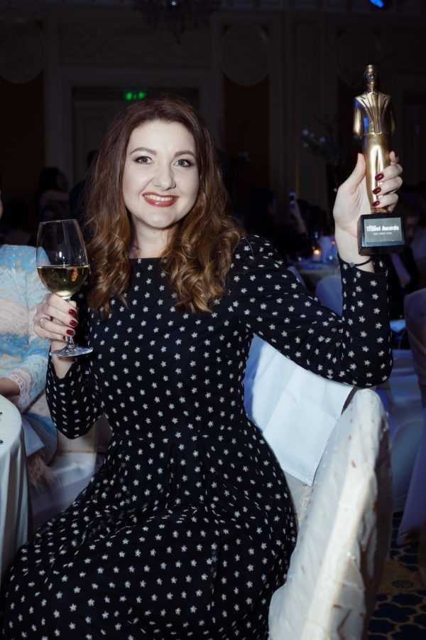 Катерина Асофьева Региональный директор по продажам Aldemar Royal Mare Luxury Resort & Thalasso