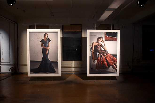 Zac Posen - Exhibition - February 2017 - New York Fashion Week