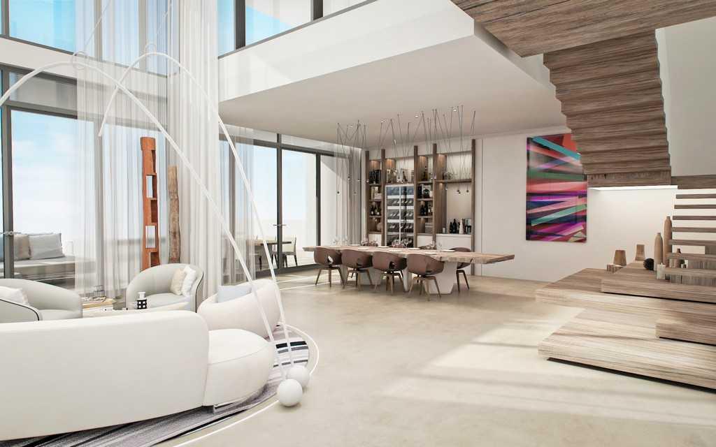 Ultimate Beach Villa 2