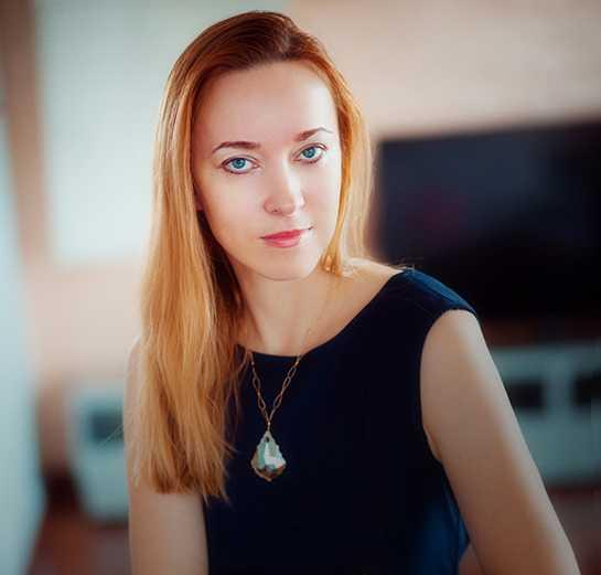 Ольга Аристова – известный европейский астролог и астропсихолог