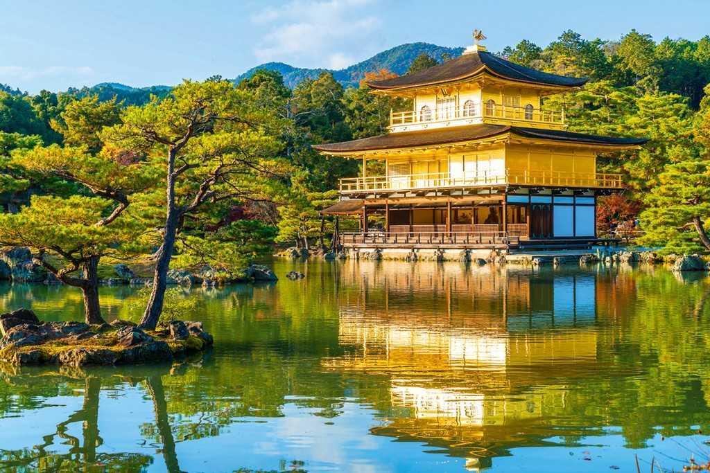 Киото. Япония