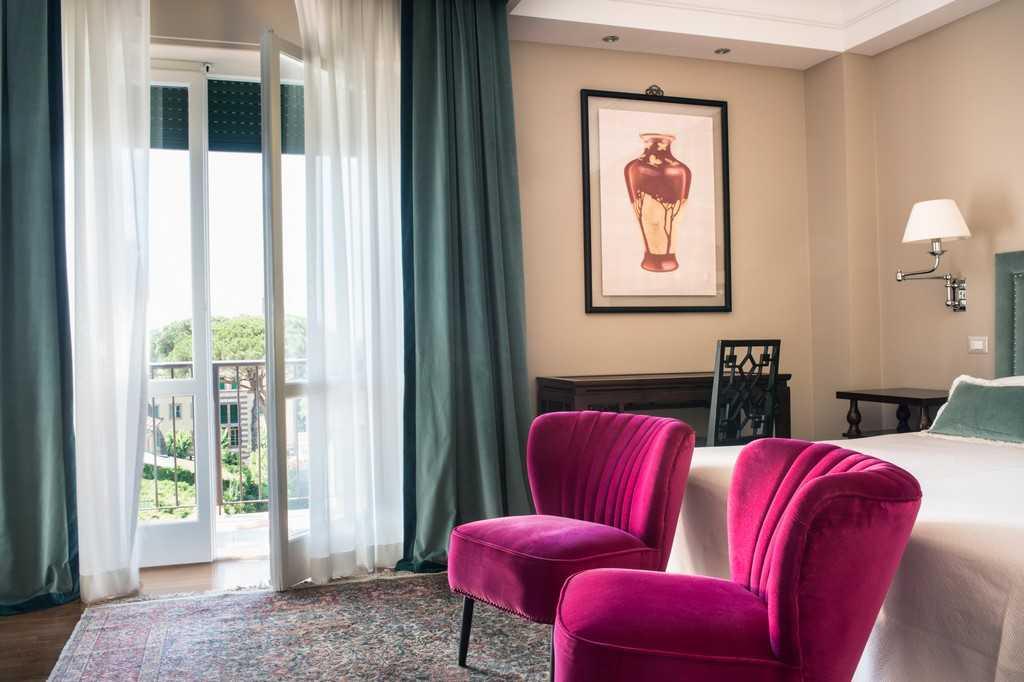 Suite Prestige room