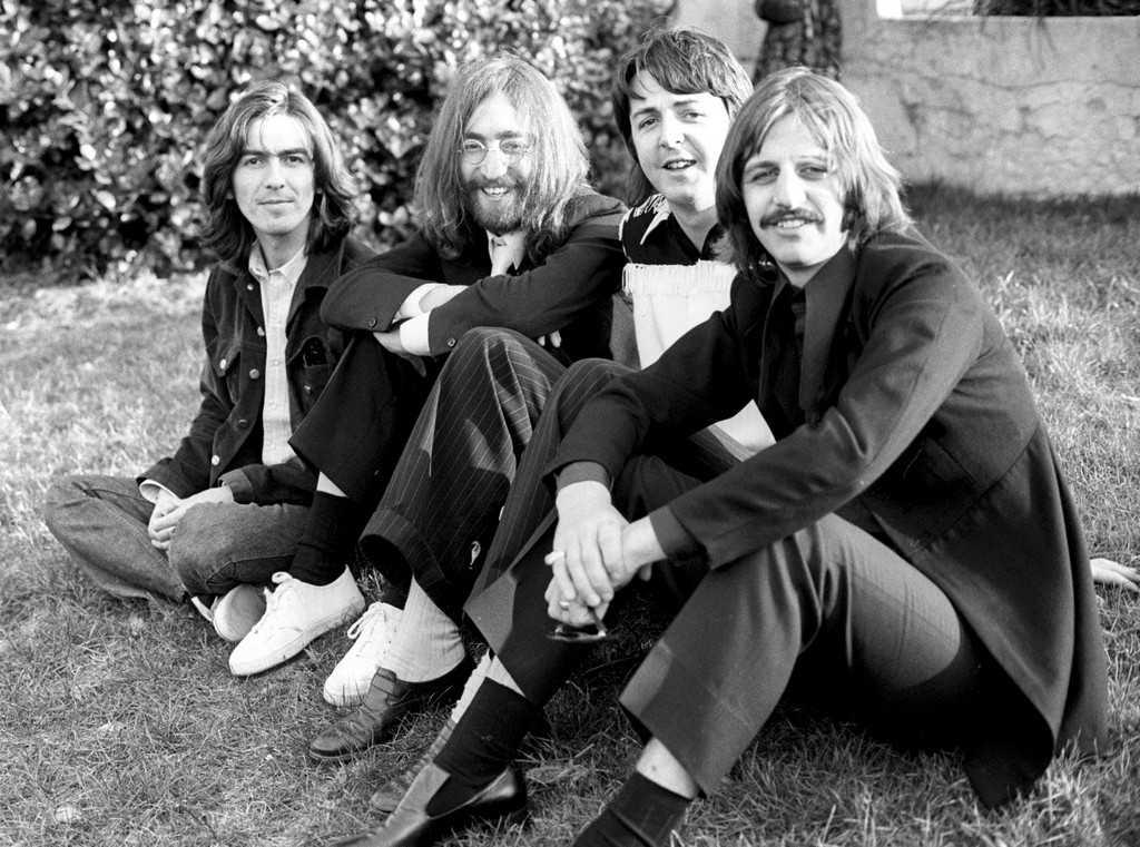 The-Beatles-BW-Abbey-Road-Twickenham-69-C-Apple-Corps-Ltd