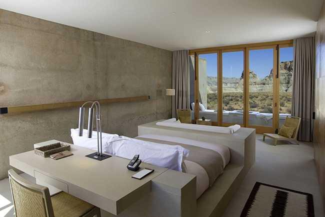 Amangiri - Guest Room