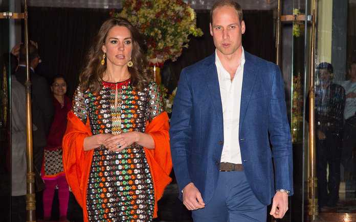 Royal visit to India and Bhutan - Day 5